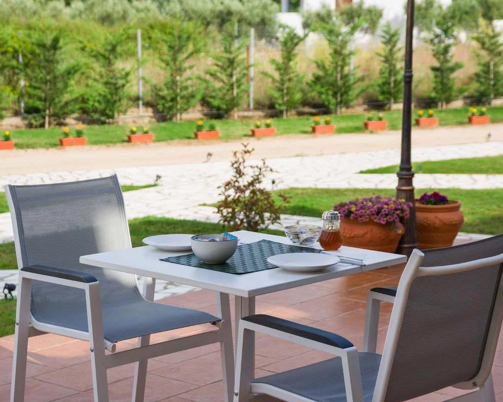 Glafki table